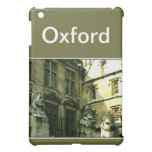 Oxford snap The MUSEUM Zazzle Gifts iPad Mini Cases