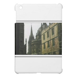 Oxford snapshot 068 The MUSEUM Zazzle Gifts copy iPad Mini Cases