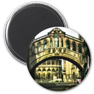 Oxford snapshot 091 The MUSEUM Zazzle Gifts copy Magnet