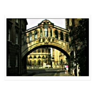 Oxford snapshot 091 The MUSEUM Zazzle Gifts copy Postcard