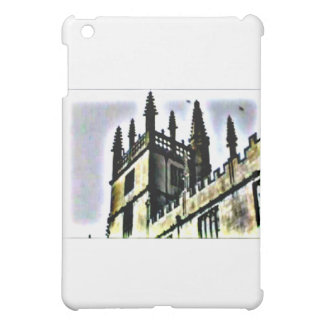 Oxford snapshot 099a The MUSEUM Zazzle Gifts iPad Mini Cover
