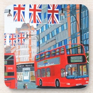 Oxford Street- Queen's Diamond  Jubilee Coaster