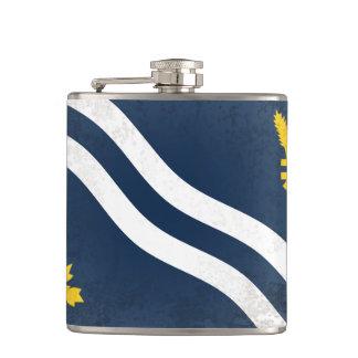 Oxfordshire Hip Flask