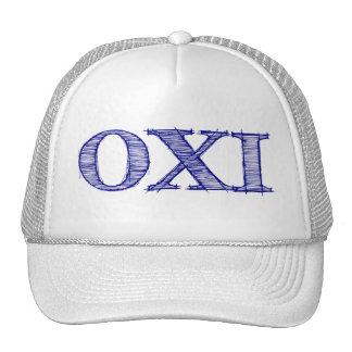 Oxi Trucker Hat