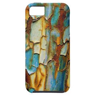 Oxidado Funda Para iPhone SE/5/5s