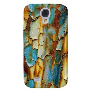 Oxidado Funda Samsung S4