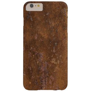 Oxidado viejo funda para iPhone 6 plus barely there