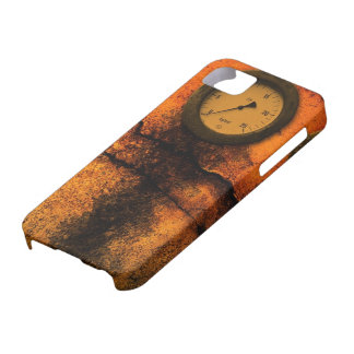 Oxidized iPhone SE/5/5s Case