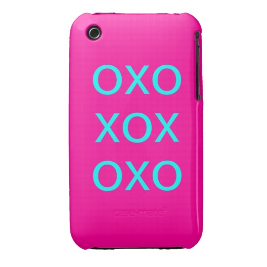 OXO iPhone 3 COVER