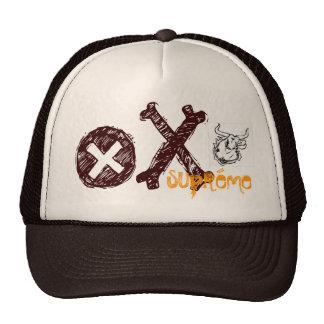 OXsupréme Trucker Hat