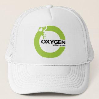 Oxygen Cap