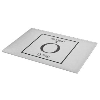 Oxygen Cutting Board