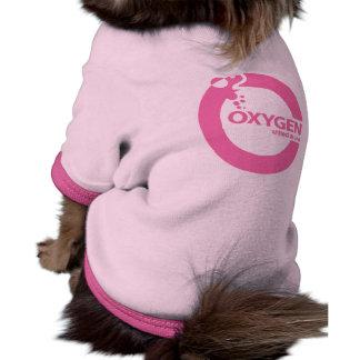 Oxygen Doggie Shirt