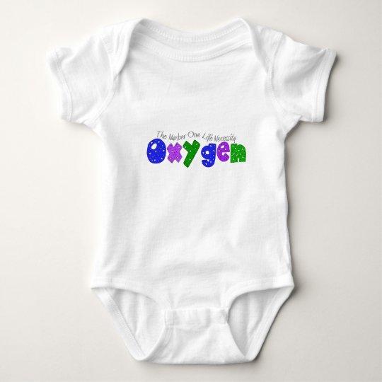 """Oxygen"" Respiratory Therapist T-Shirts & Gifts"