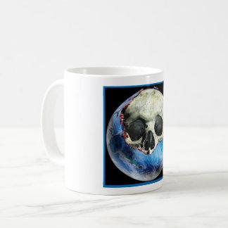 Oxygene Coffee Mug