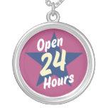 Oxygentees abre 24 horas de collar