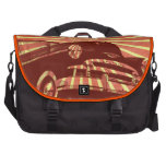 Oxygentees Commuter Bag Vintage Chevy