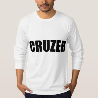 Oxygentees Cruzer T-Shirt