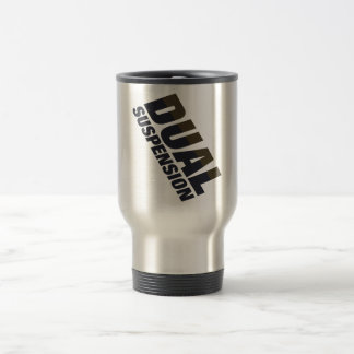 Oxygentees Dual Suspension Mug