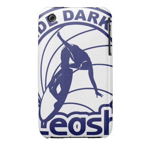 OXYGENTEES FAV SURF iPhone 3 COVERS