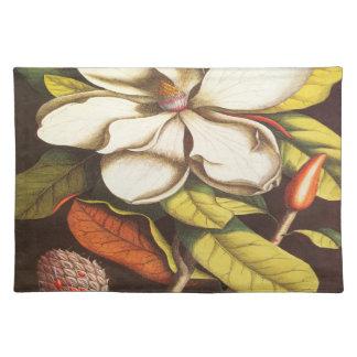 Oxygentees Floral Cala Cloth Place Mat