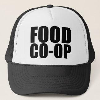 Oxygentees Food Co-Op Trucker Hat