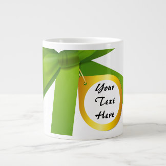Oxygentees Green Bow Mug
