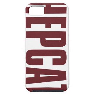 Oxygentees Hepcat iPhone SE/5/5s Case
