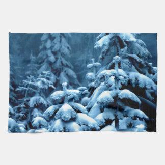 Oxygentees Holiday Kitchen Towel