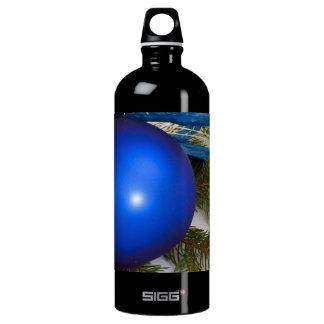Oxygentees Holiday SIGG Traveler 1.0L Water Bottle