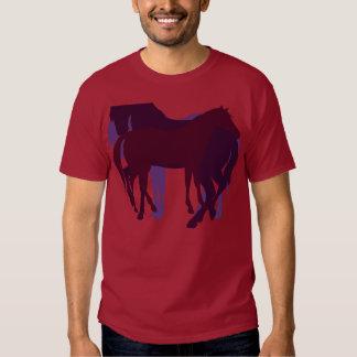 Oxygentees Horseplay Tee Shirt