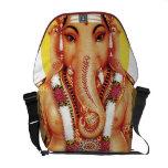 Oxygentees India Bazaar Courier Bag