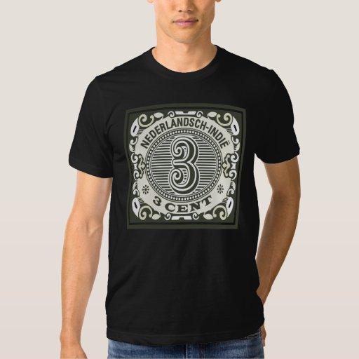 Oxygentees Indie Nederalnd T-Shirt