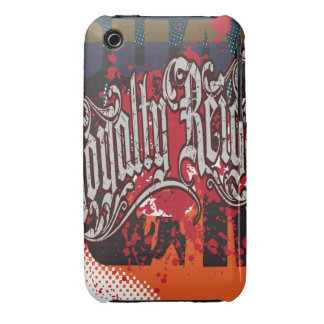Oxygentees IPHONE 4 Case-Mate iPhone 3 Cases