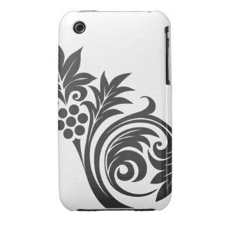 Oxygentees IPHONE CASE iPhone 3 Case-Mate Cases