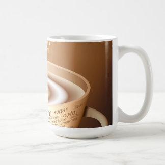 Oxygentees Latte Mugs