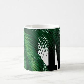 Oxygentees Longboard State Beach Coffee Mug