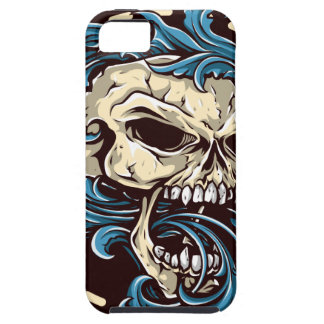 Oxygentees Loyal to None iPhone 5 Covers