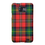 Oxygentees Mad For Plaid Case Samsung Galaxy Cover