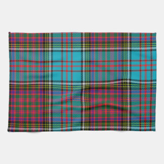 Oxygentees Mad For Plaid Towels