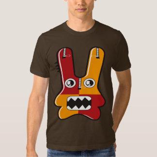 Oxygentees Mashup Dude Shirt