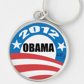 Oxygentees Obama 2012 Key Chain