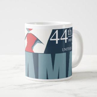 Oxygentees Obama 2012 MUG 20 Oz Large Ceramic Coffee Mug