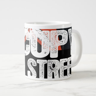 Oxygentees  Occupy Wall Street Specialty Mug