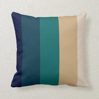 Oxygentees Ocean Pillows
