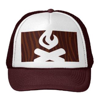 Oxygentees Parks & Recreation Trucker Hat