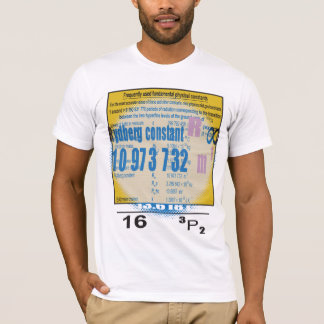 Oxygentees Periodic Table T-Shirt