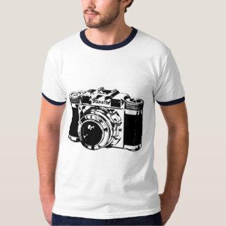 Oxygentees Photog T-Shirt