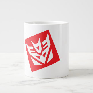 Oxygentees Robot Large Coffee Mug