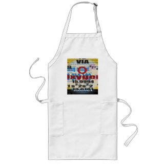 Oxygentees Romberg Constant Aprons